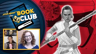 Spark of the Resistance   The Star Wars Show Book Club