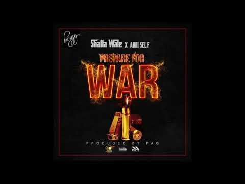 Shatta Wale - War ft. Addi Self (Audio Slide)