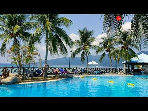 STAIL.MY Menerawang ke Berjaya Tioman Resort Melakar Sejarah Hingga Ke Dasar Lautan