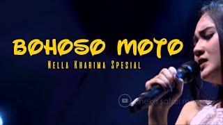Nella Kharisma   Bohoso Moto ( Official Music Video ANEKA SAFARI )