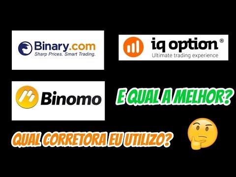 Strategia di opzioni binarie q