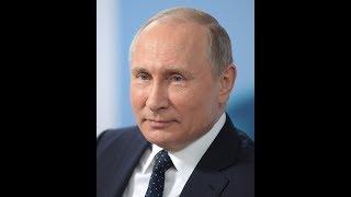 Почему падает рейтинг Путина