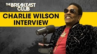 Charlie Wilson Opens Up About Sobriety Struggles, Gap Band Origins, Hometown Racism + More