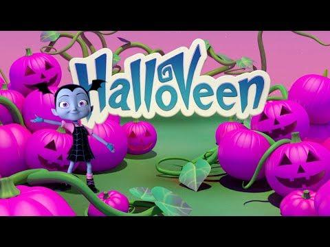 It's HalloVeen Music Video | Disney Junior