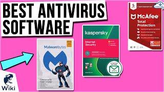 10 Best Antivirus Software 2021