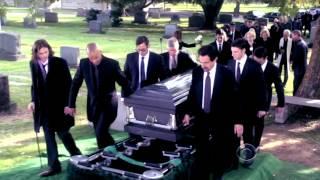 Criminal Minds - The funeral