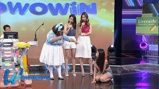 Wowowin: Boobsie Wonderland, nakipag-aktingan sa 'Wowowin' co-hosts! (with English subtitles)
