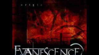 Imaginary (Origin) - Evanescence (Lyrics)