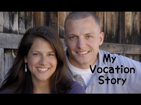 My Vocation Story