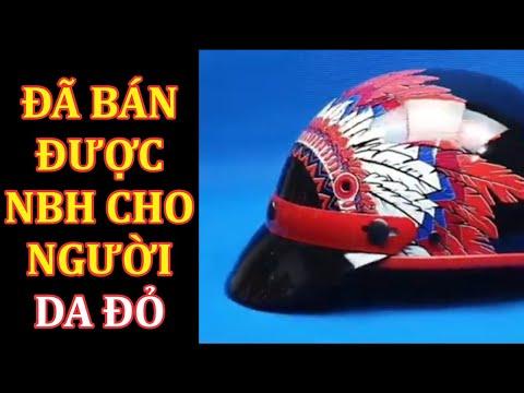 MBH haly cho người da đỏ