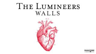 "The Lumineers - ""Walls"" (OFFICIAL AUDIO)"