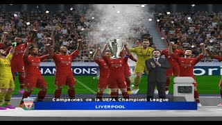 Pes 2019 For Ps2