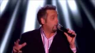 Tom Jones Tribute Act - David Kidd sings for Tom Jones on The Voice