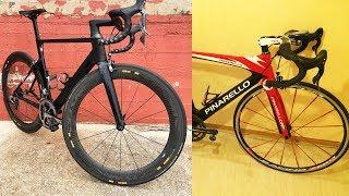 Здесь самые дешёвые велосипеды - ПРИЛЕТАЙ!