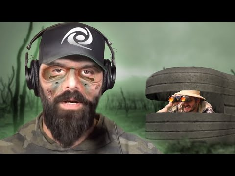 Nuclear Fallout - Keemstar H3H3