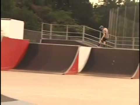 Thrasher Magazine videos!   Skateboarding videos online
