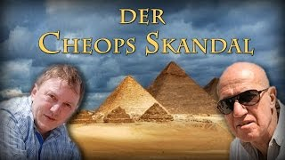 Der Cheops Skandal – Die wahre Story (Dr. Dominique Görlitz & Robert Bauval im Interview)
