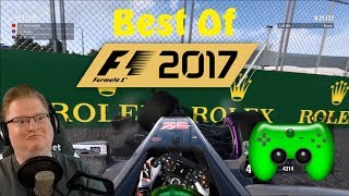 Best Of PietSmiet | Formel 1 2017 | [HD+]