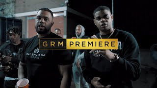 Blade Brown X K Trap   Joints (Prod. By Splurgeboys) [Music Video] | GRM Daily
