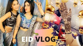 My Eid Vlog | Eid 2020 | SAMREEN ALI VLOGS