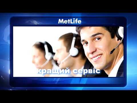Метлайф СК презентация