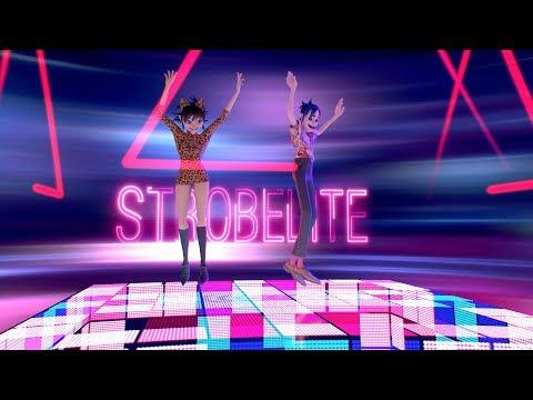 Strobelite Feat. Peven Everett