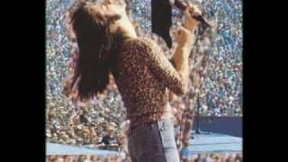 Happy Valentine's Day 2010 Steve Perry! It's Only Love