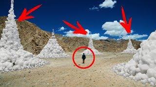 Это изобретение спасло жизнь в Гималаях!   Поступок тяжело больного китайца поразил весь мир!