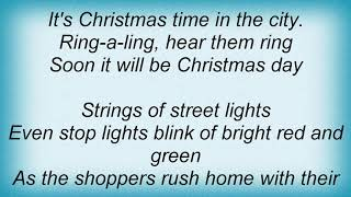 Andy Williams - Silver Bells Lyrics
