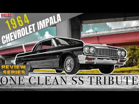 Video of '64 Impala - QP9X