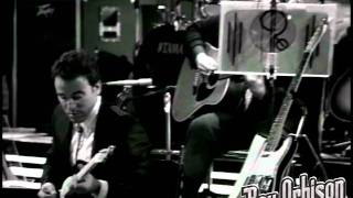Roy Orbison Running Scared from Black and White Night