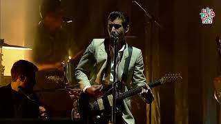 Arctic Monkeys - En Vivo Lollapalooza Chile 2019 1080p