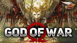 GOD OF WAR 2018 - Прохождение - Часть 9 - После сюжета