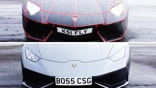 Lamborghini Ksi