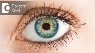 How can one treat Chemical Eye Burn? - Dr. Elankumaran P