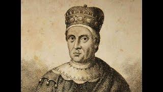 Энрико Дандоло Великий Дож Венеции