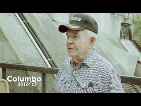 Les Causeries de Columbo – Éloi St-Amour, draveur