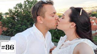 VLOG | Poslední video - výročí svatby & 100 000 odběratelů