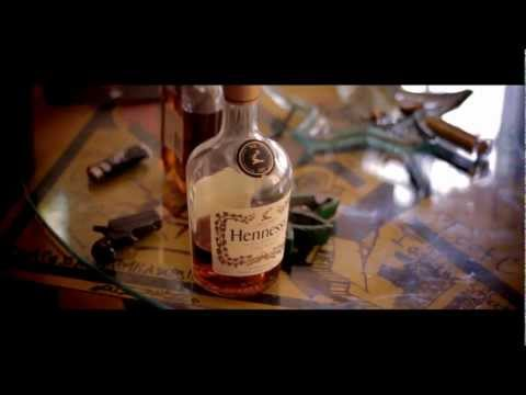 "Wayne Jay ""Hennessy ME Please"" Official Video"