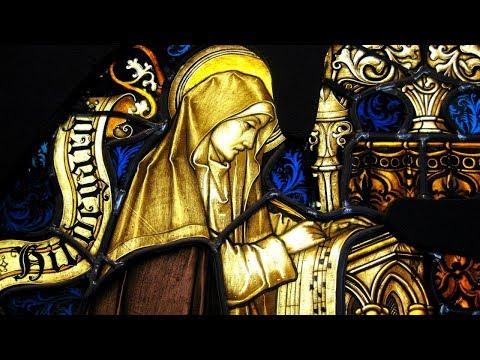 Hildegarde de Bingen ou la vision du monde - partie 2/2