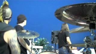 Dive - Last Call Romance - Meadowlands Drum Cam