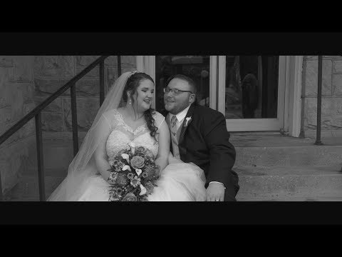 Brooke and John's Wedding Film