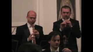 1 Концерт до мажор, аллегро: Вивальди