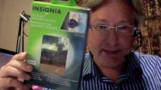 Insignia NS-HD01 Mobile HD Radio Review