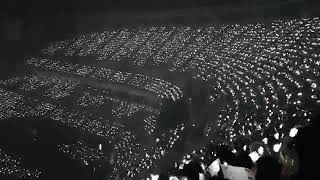 """EXO-L SING """"FIRST SNOW"""" at ELYXION"""