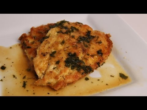 Chicken Francaise Recipe – Laura Vitale – Laura in the Kitchen Episode 329