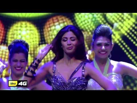 Shilpa Shetty39s Sizzling Performance