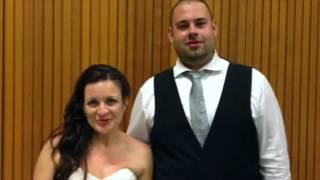 Tamada Bewertung von Tamada Artem, DJ Avin, Hochzeitssängerin Violetta von Andrea und Sergej