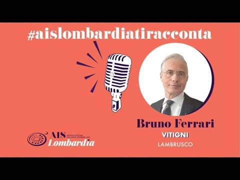 #aislombardiatiracconta - Vitigni - Lambrusco