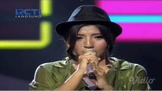 JAUHAROTUL JK - WALI - YANK - Showcase Indonesian Idol 2018